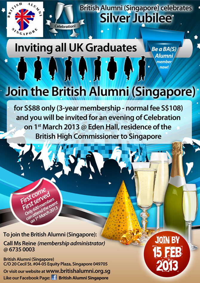 Are You a UK Graduate? Join Us Now!